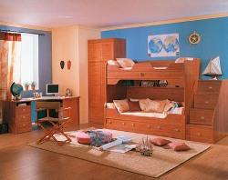 Детская мебель по низким ценам - прослужит долго