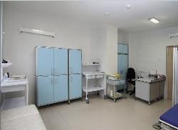 Мебель для медицинских учреждений отвечает самым высоким требованиям