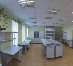 Мебель лабораторная медицинская соответствует всем строгим требованиям и имеет соответствующие сертификаты