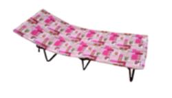 Детские раскладушки для детского сада безопасны и удобны для комфортного сна