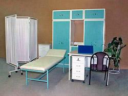 Мебель для медицинских кабинетов: особенности выбора