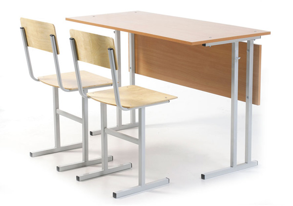 Мебель для школы от производителя: что выбрать?