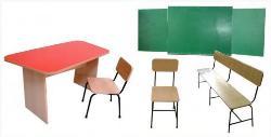 Школьная мебель оптом – выгодное приобретение